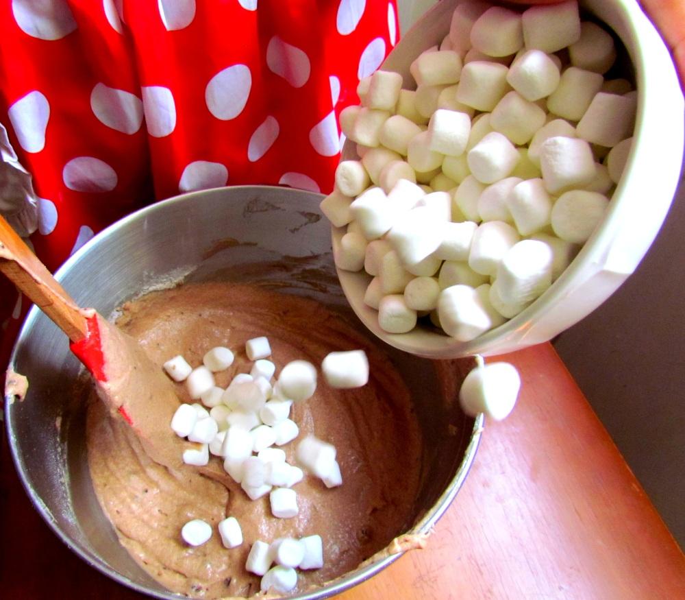 marshmallowfall